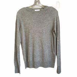 Equipment Wool/Cashmere Blend Crewneck Sweater